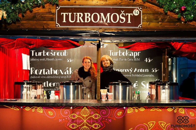 turbomost